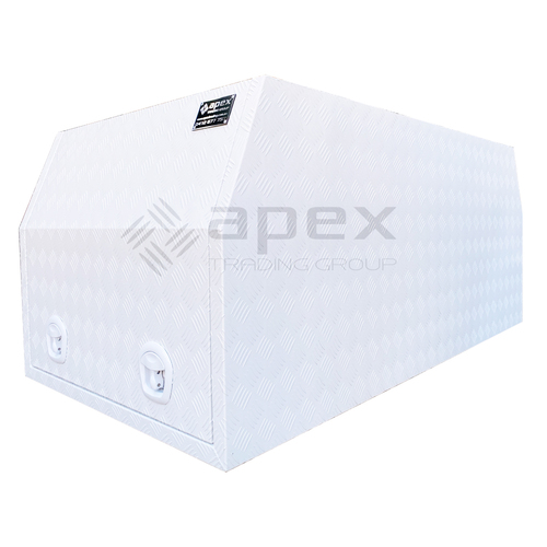 Canopy White 160012CPWL - 1780mm(L) x 1200mm(W) x 800mm(H)