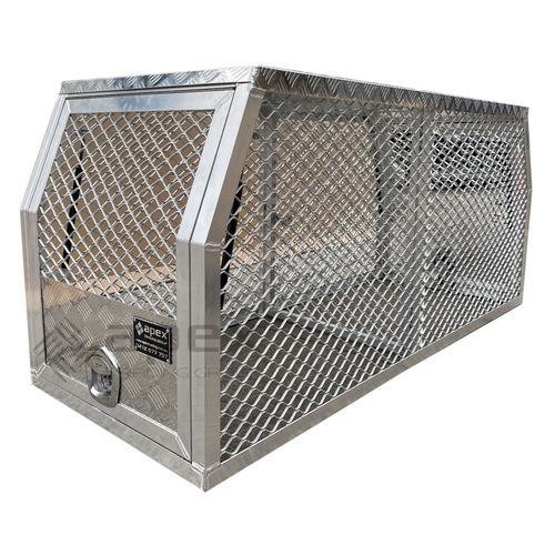 Dog Cage 15004L - 1780mm (L) x 700mm (W) x 800mm (H)